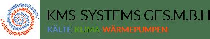 KMS Systems GmbH Kälte - Klima -Wärmepumpen - Logo
